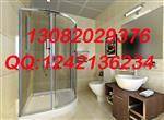 淋浴房玻璃价格