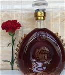 750毫升酒瓶玻璃瓶