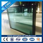 5+9+5双钢化中空玻璃