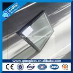 5+10+5双钢化中空玻璃