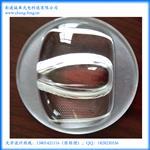 LED光学玻璃透镜厂家开模定制