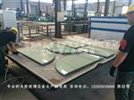 高产量夹胶玻璃设备