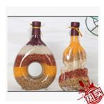玻璃瓶工艺品瓶