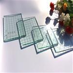 广州夹铁丝玻璃厂家