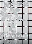 花纹艺术玻璃供应