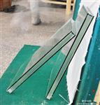 济南防火玻璃 复合防火玻璃门