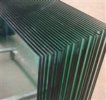 济南12mm防火玻璃