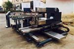 AL1-60全自动双头玻璃钻孔机