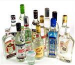 厂家生产定做各类玻璃白酒瓶 洋酒瓶
