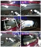 玻璃划痕修复方法