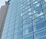 中空幕墙玻璃6+12A+6low-e