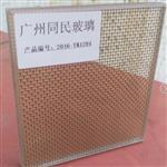 广东夹金属玻璃厂家