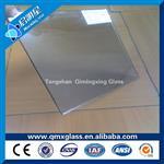 灰色镀膜玻璃