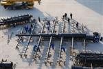 脱硫吸收塔喷淋层 喷淋管 喷淋系统
