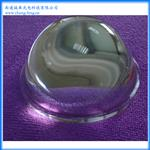 厂家直销球面玻璃透镜