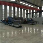 高频焊铝条生产线