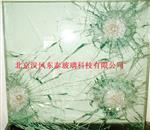 北京汉风防弹玻璃生产