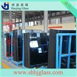 河北钢化玻璃定尺生产多种厚度多种规格