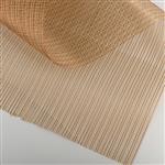 工程夹丝布材料