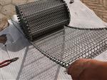 高温玻璃清洗机输送网带