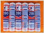 耐高温密封胶、耐酸碱胶、280高温胶