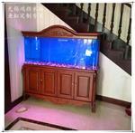 无锡鱼缸定做无锡鱼缸厂