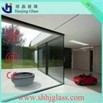 多种厚度多种规格中空玻璃批发