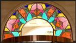 教堂玻璃酒店专用
