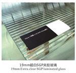 钢化玻璃··