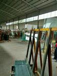 生產建筑鋼化玻璃