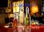 玻璃瓶橄榄 油瓶小口玻璃瓶