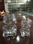 高白料工艺品玻璃瓶