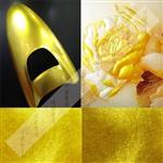 广东yzc88亚洲城官网油漆用超闪默克黄金粉厂家