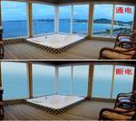 西安酒店裝飾調光玻璃