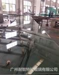 超大超长玻璃 超大钢化玻璃
