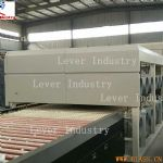 Flat Glass tempered furnace