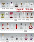 河南香水瓶品牌