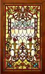 镶嵌教堂玻璃