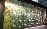 艺术玻璃家居背景装饰玻璃