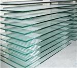 山東絲印鋼化玻璃