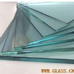 strong step tempered glass