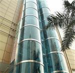 郑州观光电梯玻璃加工