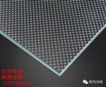 河北生产防滑地板玻璃