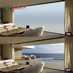 高透电控调光玻璃酒店专用