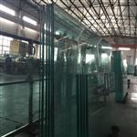 15mm超白钢化玻璃