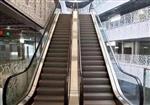 山東超市扶梯夾膠玻璃