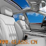 .PPGS For Car Seats And Interior Molding