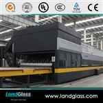 蘭迪鋼化玻璃爐