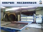 钢化厂夹胶设备