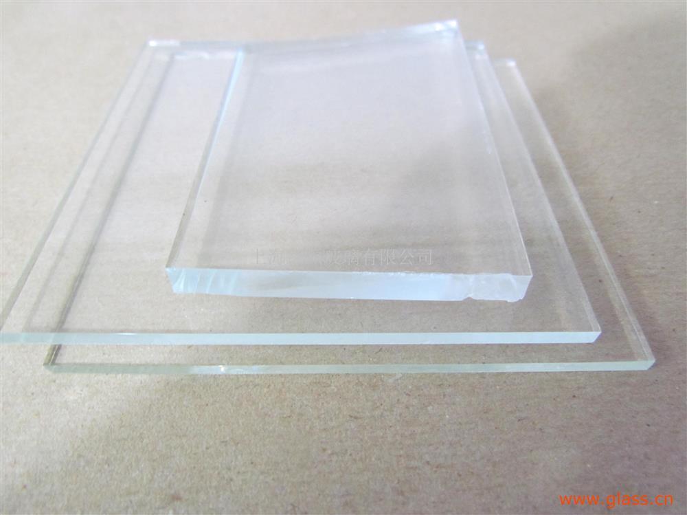 3mm超白玻璃原片
